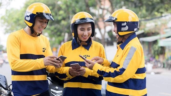 Nhà sáng lập VNG tung ứng dụng gọi xe thuần Việt cạnh tranh Grab, Go-Viet