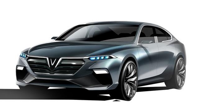 300 nhà cung cấp uy tín sẵn sàng bắt tay VinFast làm xe hơi Made in Vietnam