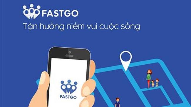 Thêm một startup Việt tham chiến thị trường gọi xe