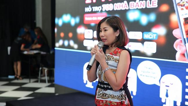 Nữ CEO iFind: Location-base marketing là xu hướng tất yếu của bất kì nhà bán lẻ