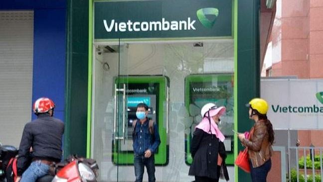 Vietcombank tăng phí rút tiền ATM từ ngày 15/7