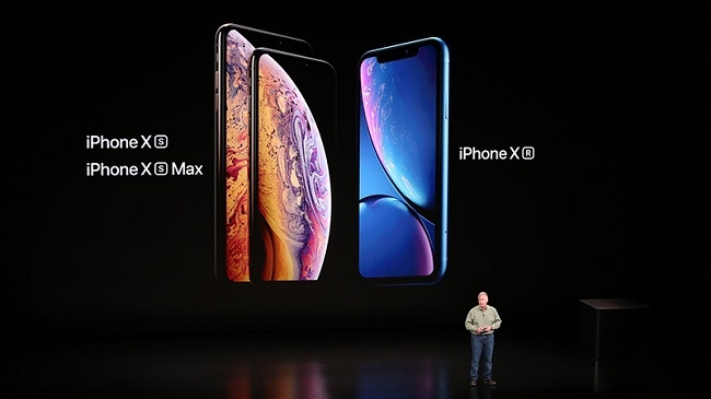 iPhone XS Max về Việt Nam với giá gần 43 triệu đồng