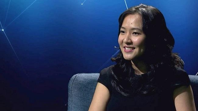 Bà Lê Diệp Kiều Trang lập quỹ đầu tư startup sau khi rời Go-Viet