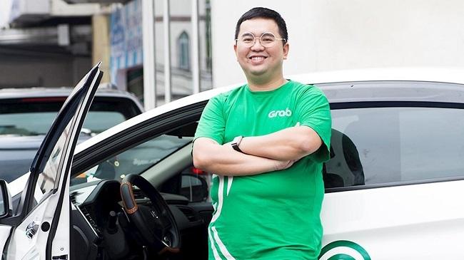 Cựu CEO Nguyễn Tuấn Anh rời Grab Việt Nam