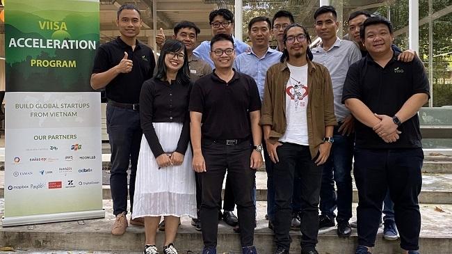 Hai startup Việt lọt vào mắt xanh của quỹ VIISA