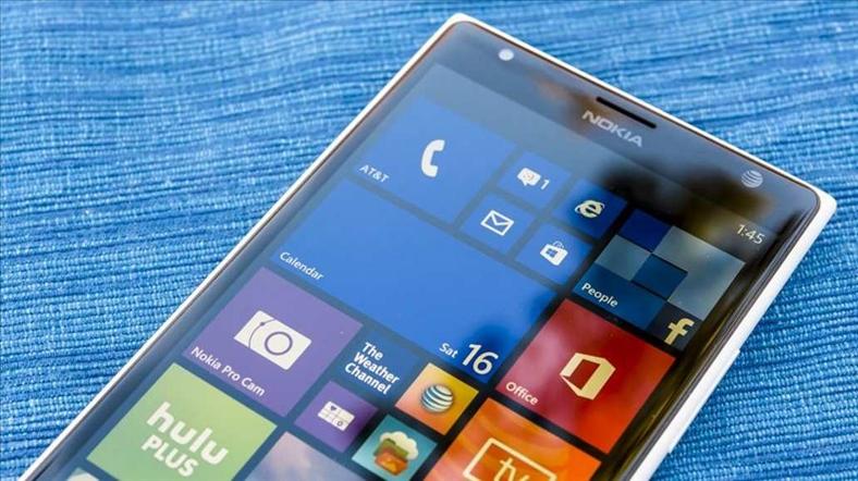 Microsoft khai tử Windows Phone | TheLEADER