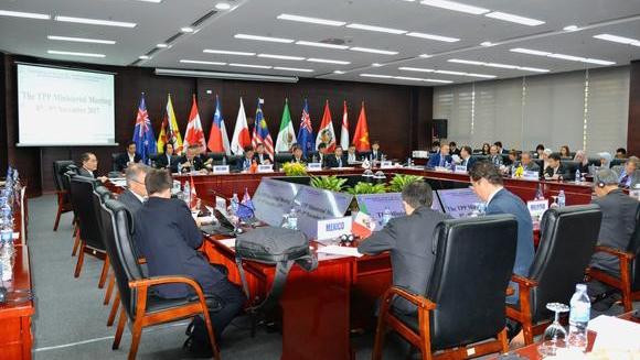 TPP đạt được thỏa thuận cấp Bộ trưởng bên lề APEC