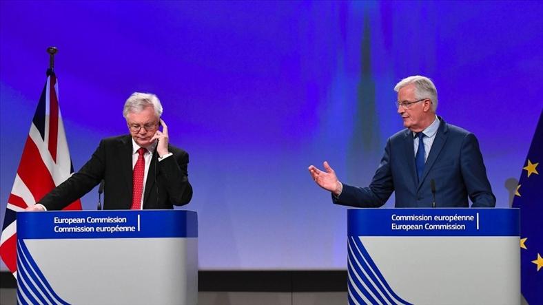 Anh cần giải quyết vấn đề thanh toán cho EU trước vòng đám phán mới của Brexit