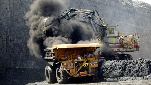 Trung Quốc và Úc giúp đẩy giá than châu Á tăng cao
