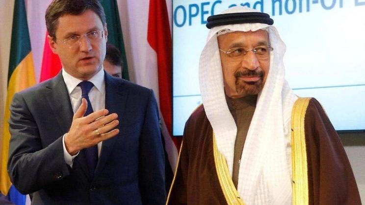OPEC và Nga trên đường kéo dài thỏa thuận cắt giảm cung dầu