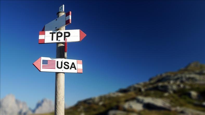 Châu Á hoàn toàn có thể khởi động TPP mà không có Mỹ