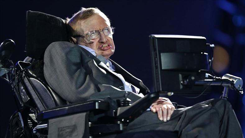 Stephen Hawking: Trí tuệ nhân tạo có thể là sự tồi tệ nhất của nền văn minh