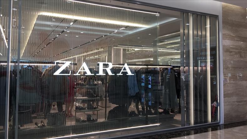 Zara chính thức khai trương cửa hàng đầu tiên tại Hà Nội