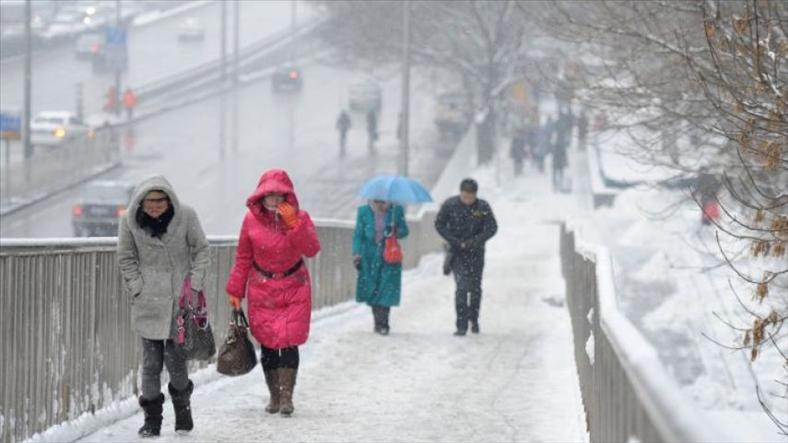 Trung Quốc tìm đến điện hạt nhân để xóa đi ác mộng mùa đông