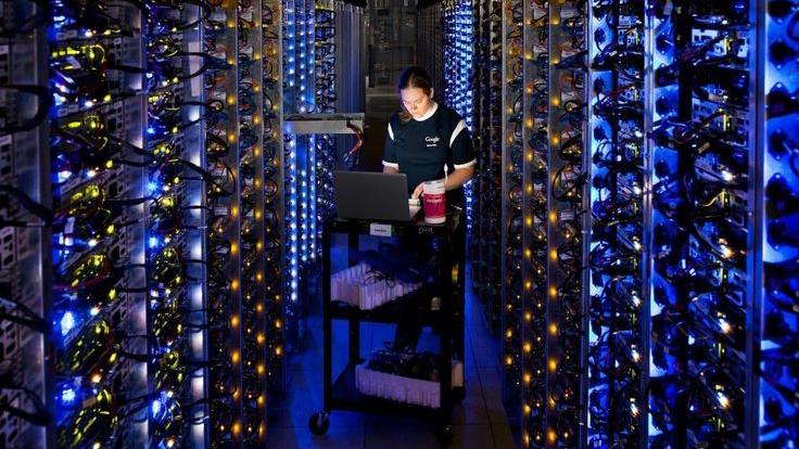 Google mở trung tâm trí tuệ nhân tạo đầu tiên của châu Á tại Trung Quốc