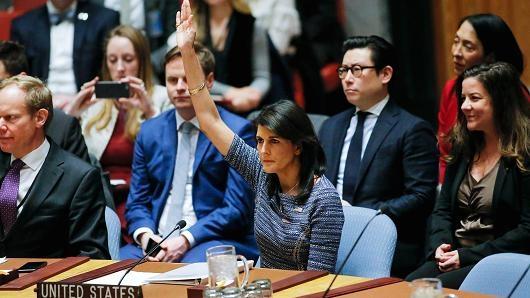 Triều Tiên tiếp tục nhận lệnh trừng phạt mới từ Liên hợp quốc