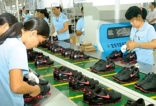 Doanh nghiệp ngoại chiếm gần 80% xuất khẩu da giày