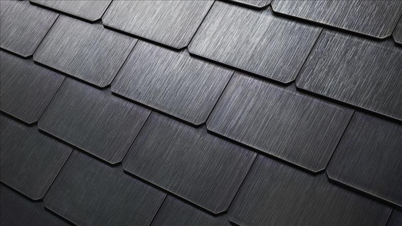 Tesla và Panasonic kết hợp sản xuất mái ngói bằng pin mặt trời