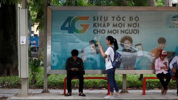 Chi phí cho quảng cáo trên điện thoại di động tại Việt Nam sẽ tăng gấp đôi