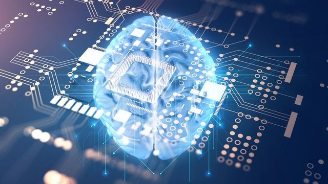 Image result for Sự hội tụ của AI, IoT, Blockchain…