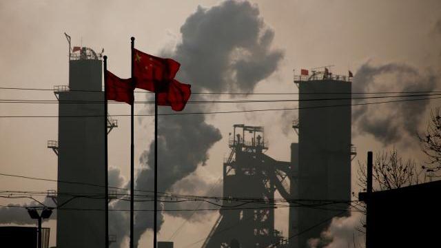 Thâm hụt thương mại của Mỹ với Trung Quốc đạt mức kỉ lục
