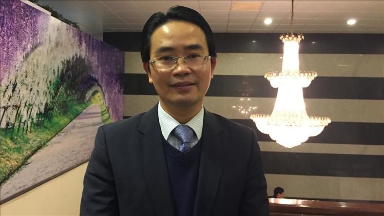 Phó tổng giám đốc Big C Thăng Long chia sẻ cách hàng Việt cạnh tranh hàng Thái
