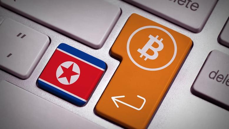 """Tiền ảo """"lặng lẽ"""" xâm nhập vào Triều Tiên"""