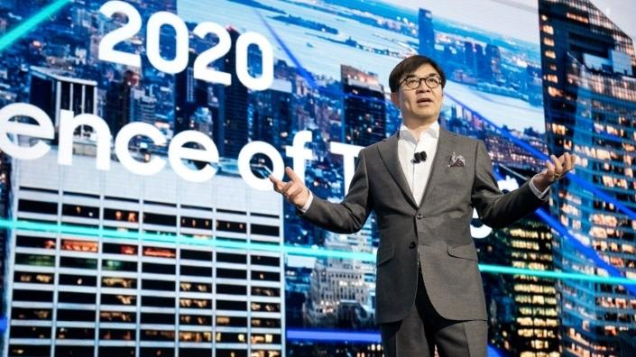 Samsung dự kiến kết nối tất cả các thiết bị thông qua IoT vào năm 2020