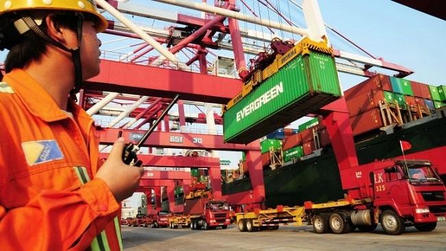 Trung Quốc 'đắc thắng' bất chấp Mỹ gây hấn thương mại