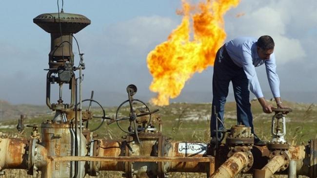 Cơn gió nào khiến giá dầu