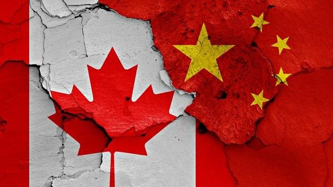 Căng thẳng Huawei phủ bóng triển vọng thỏa thuận thương mại Trung - Canada