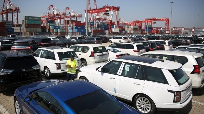 Trung – Mỹ thêm tín hiệu vui sau thỏa thuận 'ngừng bắn' thương mại