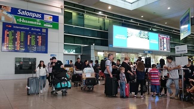 Du lịch Việt Nam tụt hậu khá xa so với nhiều nước ASEAN