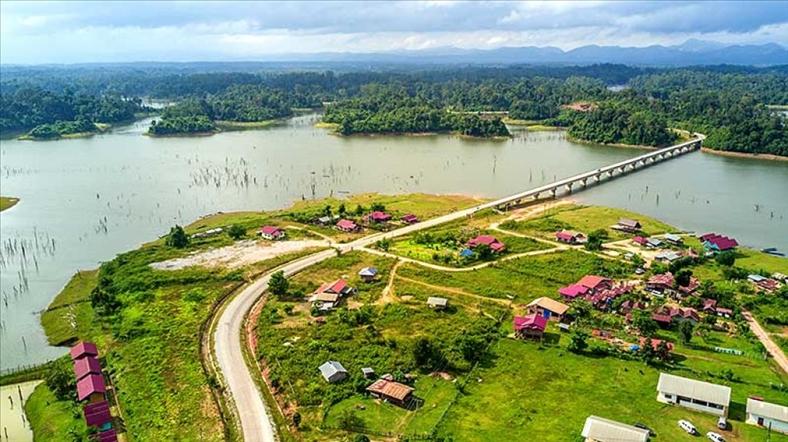 Thông qua chương trình nghị sự hơn 540 triệu USD cho Tiểu vùng Mekong mở rộng