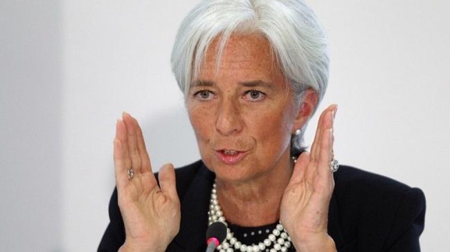 IMF: Sẽ không có bất kì quốc gia nào thắng trong cuộc chiến thương mại