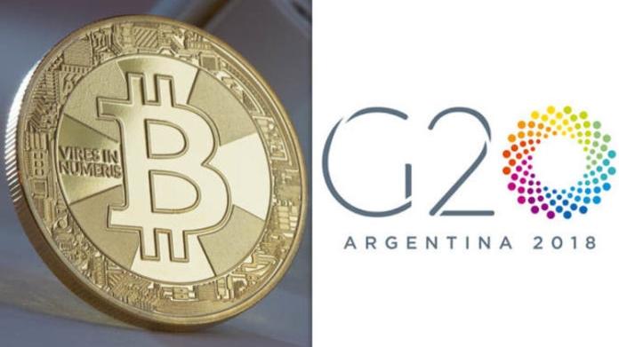 G20 kêu gọi thiết lập quy định cuối cùng cho tiền ảo vào tháng Bảy