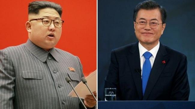 Triều Tiên đàm phán cấp cao với Hàn Quốc vào tuần tới