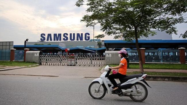 Hàn Quốc 'tìm đến' Việt Nam giữa nguy cơ chiến tranh thương mại