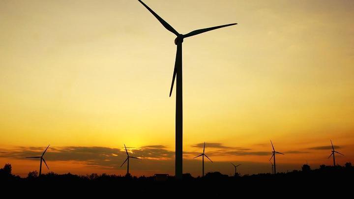 Việt Nam sắp có thêm trang trại điện gió 39 MW