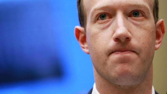 Hết gặp Quốc hội Mỹ, CEO Facebook Mark Zuckerberg ra điều trần trước EU
