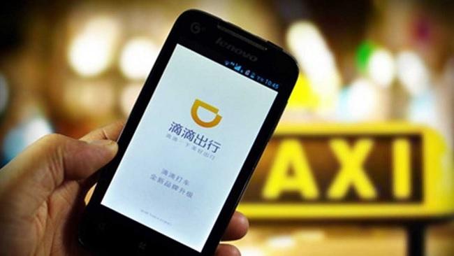 Thị trường ứng dụng gọi xe của Trung Quốc lớn hơn cả phần còn lại của thế giới