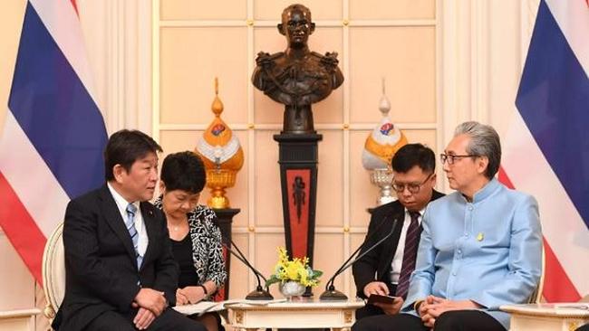 Thêm một quốc gia Đông Nam Á muốn vào TPP