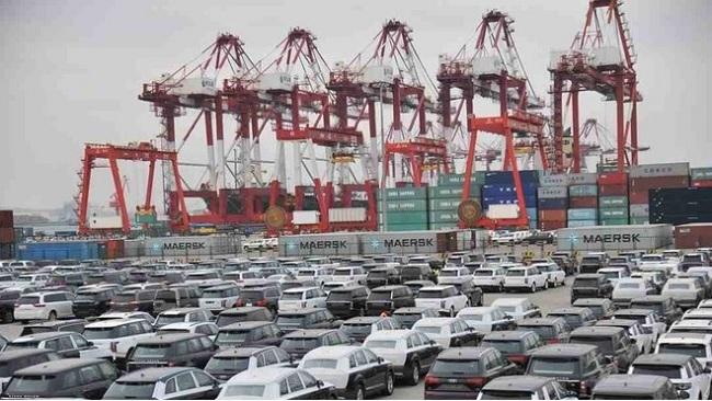 Trung Quốc giảm thuế, mở rộng cửa đón ô tô nhập khẩu
