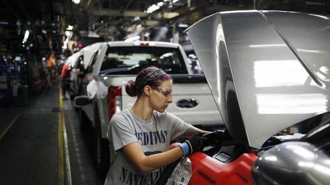 Đi ngược lời chỉ trích Trung Quốc, Mỹ có khả năng nâng thuế ô tô nhập khẩu