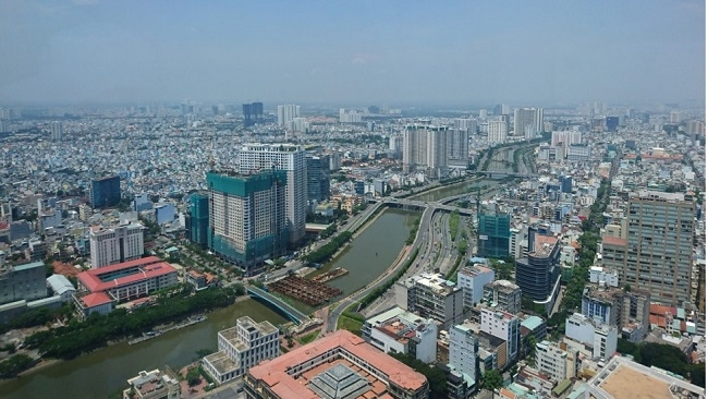 Khách Trung Quốc nhòm ngó bất động sản Việt Nam