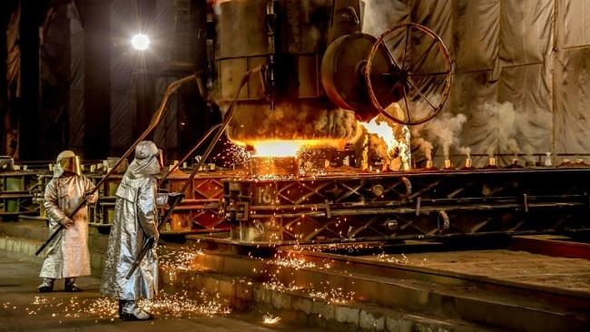Mỹ chính thức nâng thuế nhôm thép từ EU