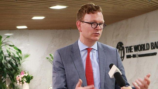 World Bank: Cần xác định yếu tố chính trị khi thực hiện thuế tài sản
