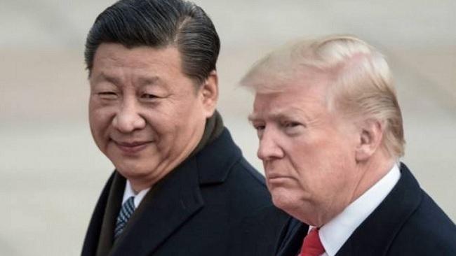 Trung Quốc đứng trước nguy cơ bị chặn đầu tư vào công nghệ Mỹ