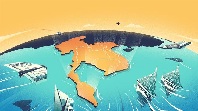 Vì đâu vốn cổ phần tư nhân liên tục đổ vào Việt Nam và Đông Nam Á?