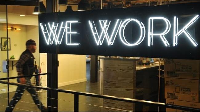 WeWork sẵn sàng bùng nổ tại Đông Nam Á
